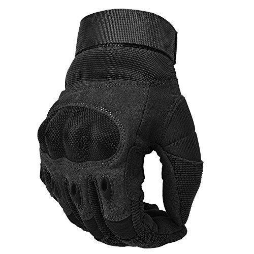 Cotop Motorrad Handschuhe, Hard Knuckle Handschuhe Motorrad Handschuhe...