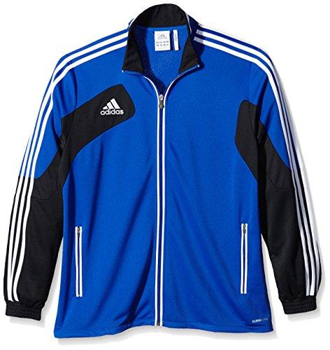 adidas Herren Fussballjacke Condivo 12 Training Jacket, Blau, 5,...