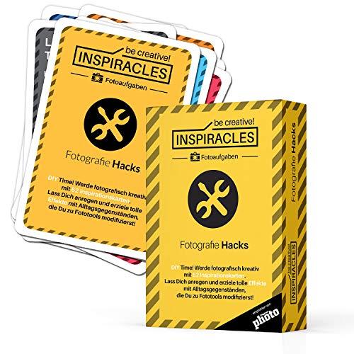Foto Aufgaben Fotografie Hacks - Inspiration & Fotografieren Lernen...