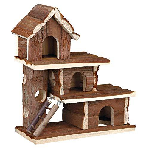 Trixie 61708 Natural Living Haus Tammo, 25 × 30 × 12 cm