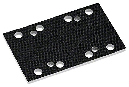 Bosch Pro Schleifplatte für Schwingschleifer von Bosch (Klett, 80 x...
