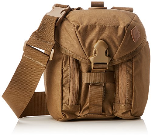 Helikon-Tex Essential Bushcraft Survival Kit Bag Tasche (Coyote)
