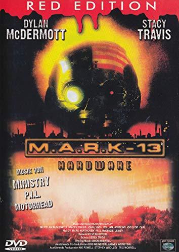 Hardware / M.A.R.K.13