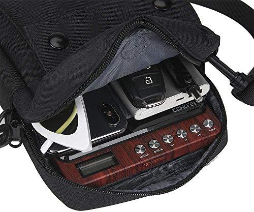 Tragbare CD-Player-Tasche/-Tasche, CD-Player/Walkman-Halter,...