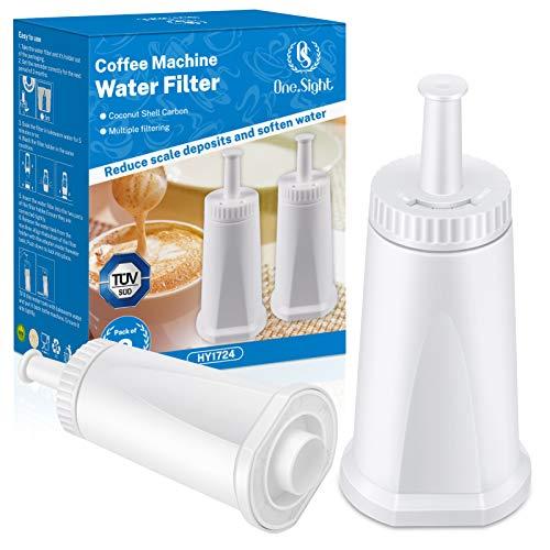 Kohree 2PCS Wasserfilter für BES008 Filter...