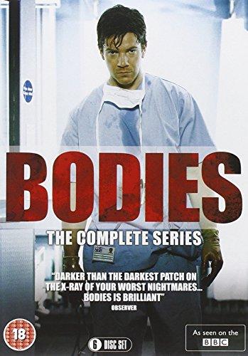 Bodies [Import anglais]