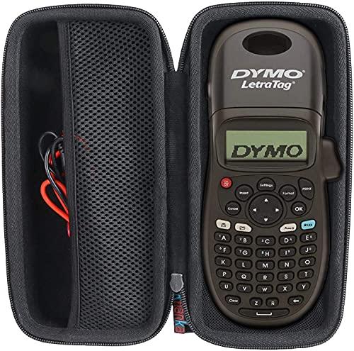 Khanka Hart Tasche Case für Dymo LetraTag LT-100H/LT-100H...