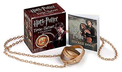 Harry Potter Time Turner Sticker Kit (Miniature Editions)