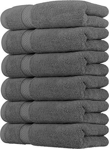 Utopia Towels - Handtücher Set aus Baumwolle 700 GSM - 100%...