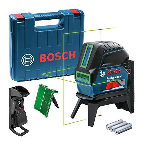 Bosch Professional Crossline-Laser GCL 2-15 G (GCL 2-15 G; RM 1...