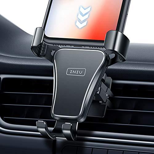 INIU handyhalterung Auto, Hände Frei 360° Universal KFZ Handy...