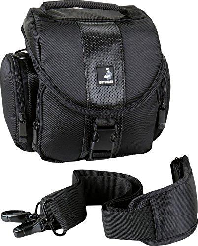 Bodyguard Fototasche Für System Bridgekameras und kleine DSLR Kameras...