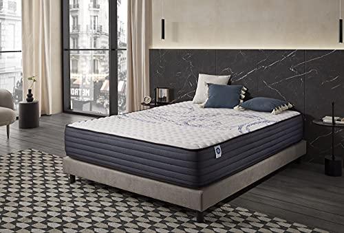 Naturalex   Perfectsleep   Matratze 140x200 cm   Memory und Blue...