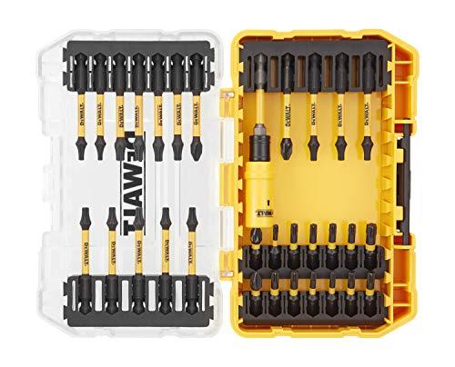 Dewalt DT70745T Zubehör für Elektrowerkzeuge Schwarz/Gelb