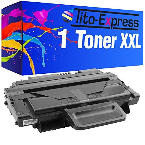 Tito-Express PlatinumSerie Toner XXL Schwarz für Samsung MLT-D2092L...