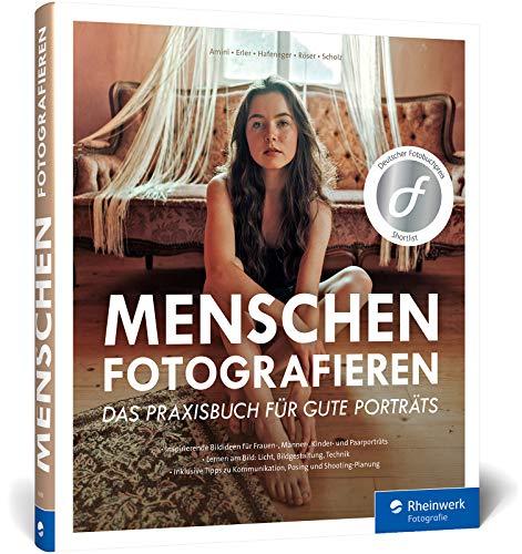 Menschen fotografieren: Inspirierende Projekte für Ihre...