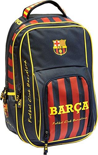 Unbekannt ***Premium*** FC Barcelona Rucksack Spanien Schulrucksack...