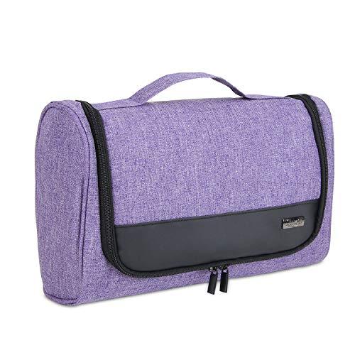 Luxja Aufbewahrungstasche für Dyson Airwrap Styler, Reisetasche für...