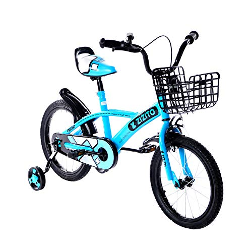 Fahrrad Kinder Fahrrad ab 2 Jahren [16/14 / 12 Zoll] Kinderfahrrad...