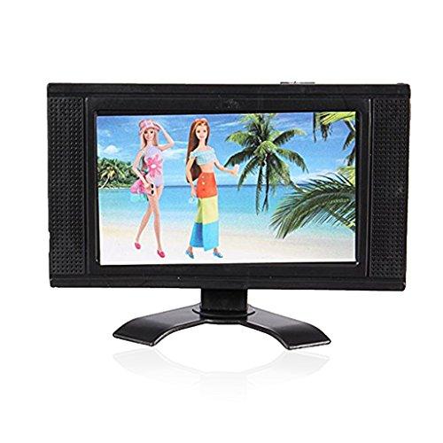 LDA Holen Sie Sich frische Neue LCD-TV-Puppe Spielzeug Strukturen...
