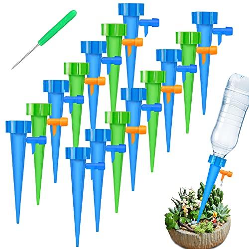 FYLINA Bewässerungssystem 15 Stück Automatisch Bewässerung Set...