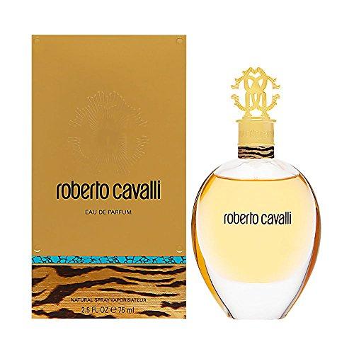 Roberto Cavalli 10006239 Damendüfte Eau de Parfum Spray, 75 ml