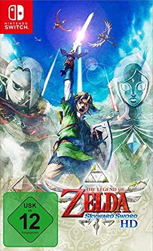 The Legend of Zelda: Skyward Sword HD Standard - [Pre-Load]| Nintendo...