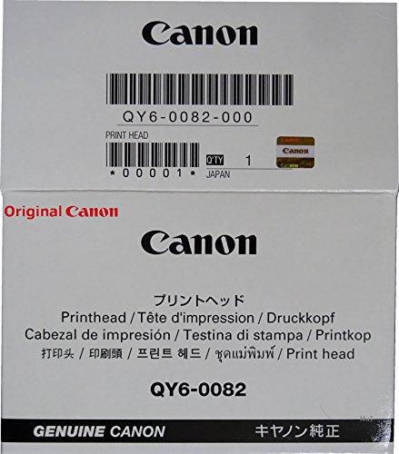Original Canon Druckkopf QY6-0082 für Canon Pixma MG5550 MG5650...