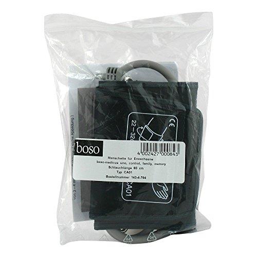 boso Zubehör - Standard Manschette für Blutdruck / Klettmanschette...