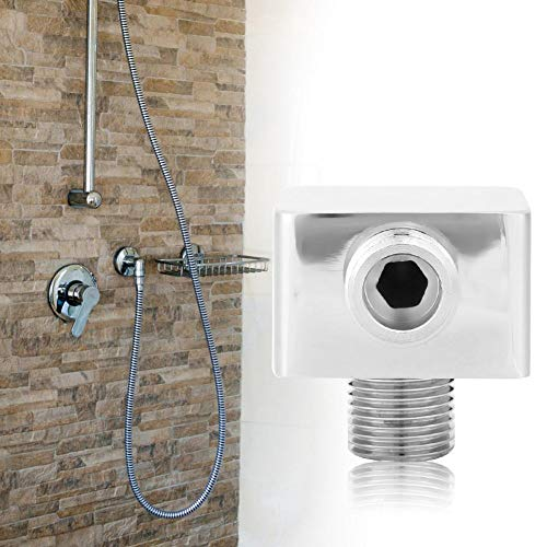 Duschwandsteckdose Quadratische Form Duschanschluss Duschsteckdose...