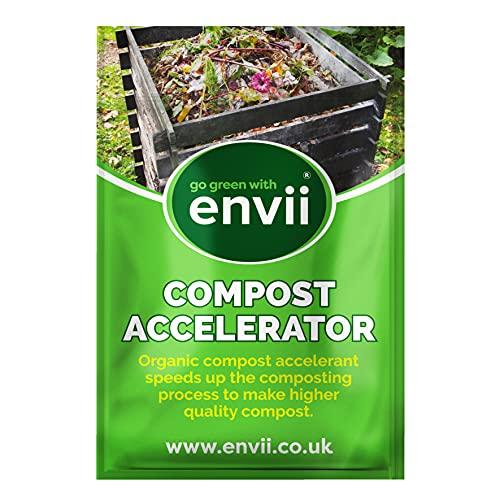 Envii Compost Accelerator - Bio Kompostbeschleuniger -...