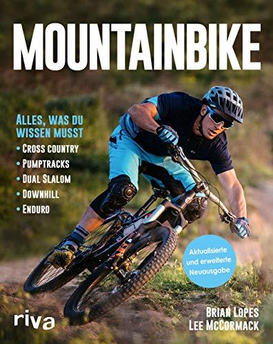 Mountainbike: Alles, was du wissen musst - Cross-Country - Pumptracks...