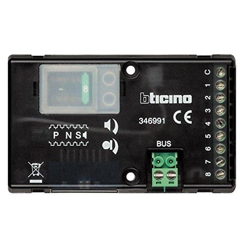 Türsprechanlagen-Einbaulautsprecher für Audio-Sprechanlagen mit der...