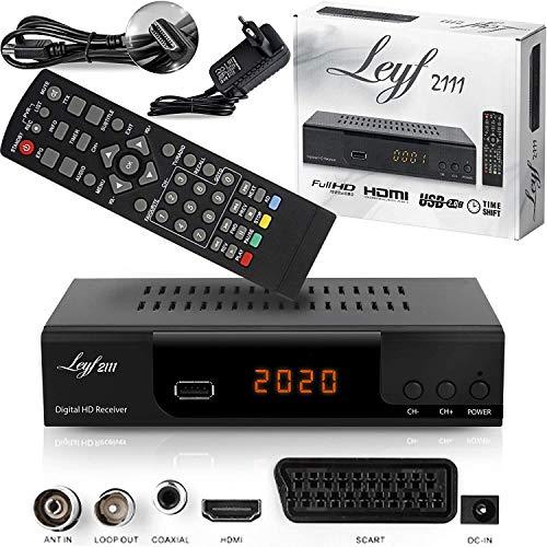 Kabelreceiver Kabel Receiver Receiver für digitales Kabelfernsehen -...