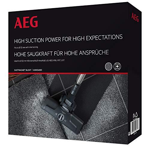 AEG Vario 4500 Dust Magnet Kombidüse (für Teppich und Hartboden,...