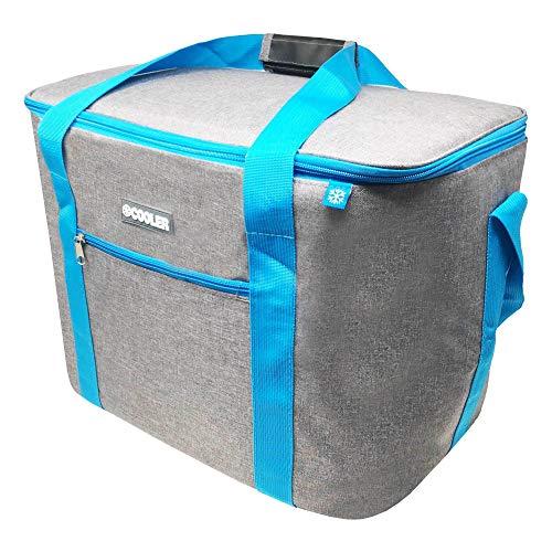 ToCi Kühltasche Isoliertasche Thermotasche für Picknick Camping...
