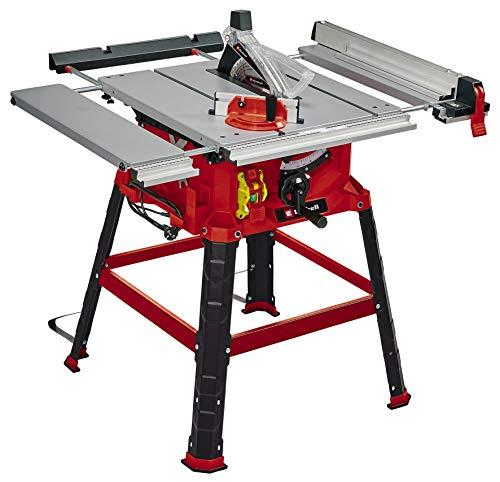 Einhell Tischkreissäge TC-TS 2225 U (max. 2200 W, Ø254 x ø30 mm...