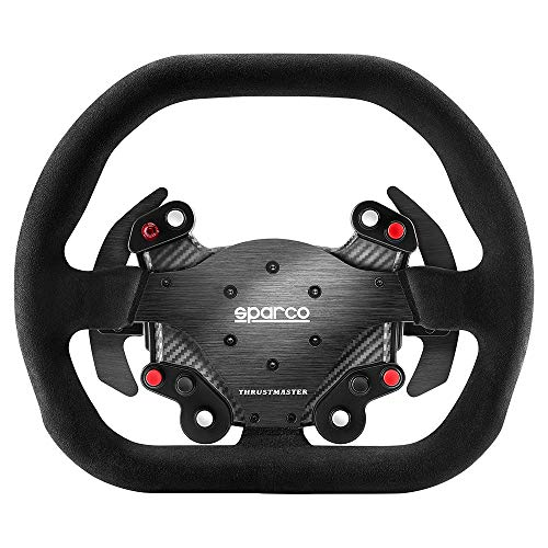 Thrustmaster TM COMPETITION WHEEL Add-On Sparco P310 Mod - offizielle...