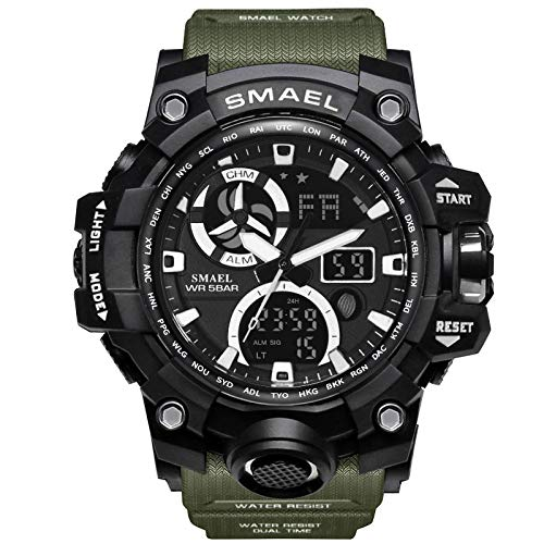 UINGKID Collection Unisex-Armbanduhr Herren Uhren Ultra Dünne SMAEL...