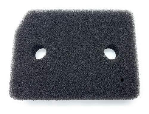 Filter für Miele 9164761 Trockner Wärmepumpentrockner | Fein-Grob |...