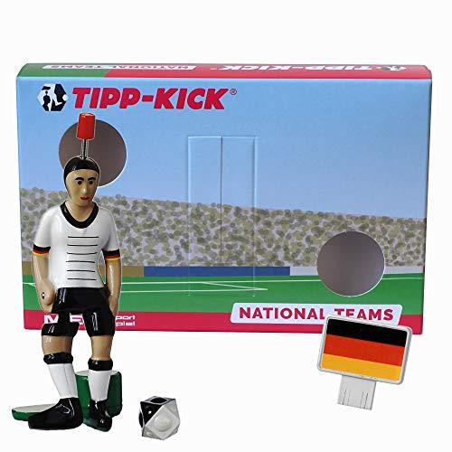 TIPP-KICK Deutschland-Box I Original Set Deutschland-Star-Kicker &...
