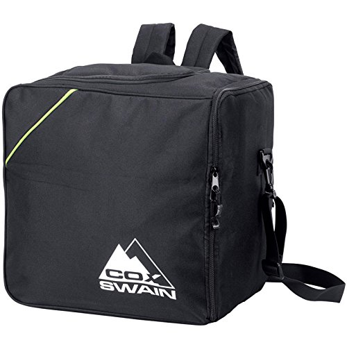 Cox Swain Skischuh & Snowboard Boot Bag -NANGA- geeignet für Skates,...