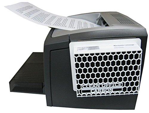 Clean Office 8004050 Carbon Filter für Laserdrucker und Kopierer