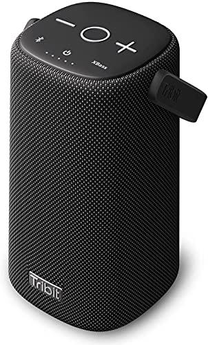 Bluetooth Lautsprecher Tribit StormBox Pro,tragbarer...