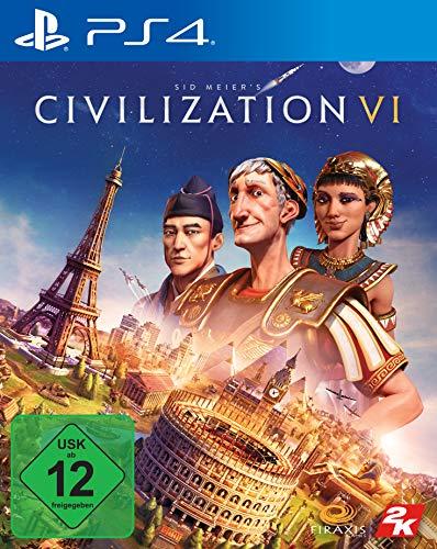 Sid Meier´s Civilization Vl - [PlayStation 4]