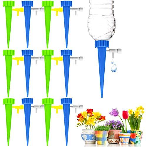 Jusduit Bewässerungssystem, 12 Stück Automatisch Bewässerung Set...