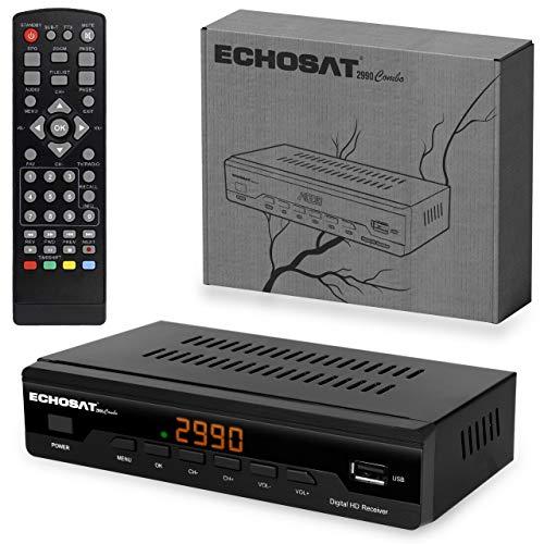Kabelreceiver Kabel Receiver Receiver für digitales Kabelfernsehen...