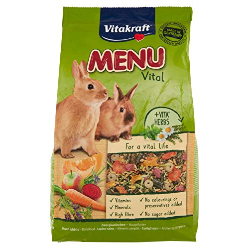 Menü Vital 3kg ZK
