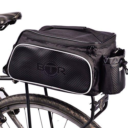 BTR fahrradtaschen gepäckträger. Fahrradtasche gepäckträger...
