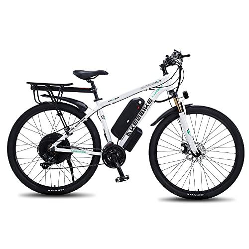 Hyuhome 29' Elektro Mountainbike für Erwachsene, 1000W MTB E-Bike...